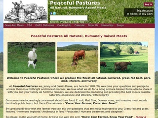 Peaceful Pastur