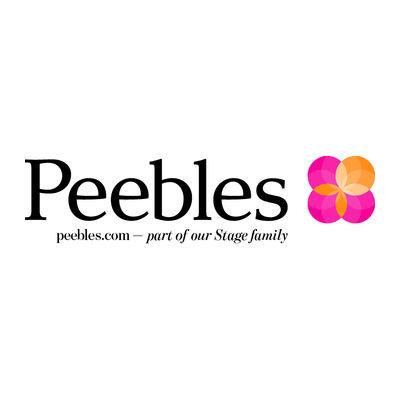 Peebles, Three