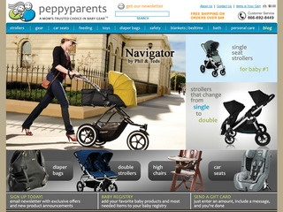 Peppyparents.co