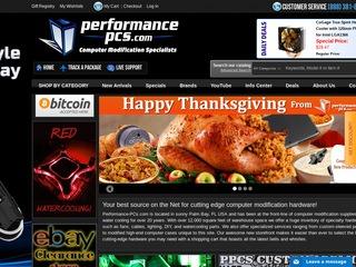 Performance PC'