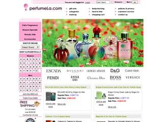 PerfumeLA / C&T