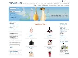 PerfumeShop / P