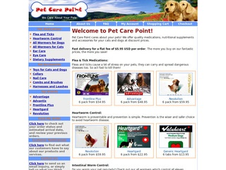 Pet Care Point
