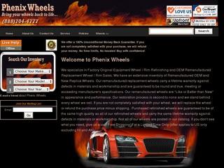 Phenix Wheels