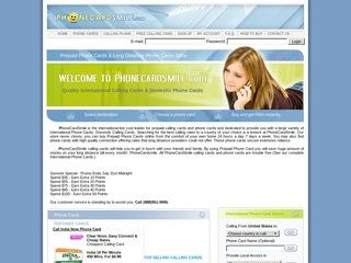 PhoneCardSmile