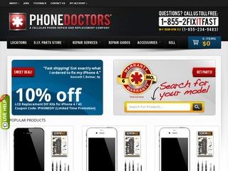 Phonedoctors.co