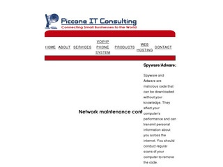 Piccone IT Cons