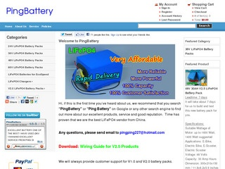 PingBattery