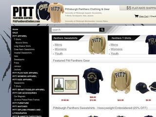 Pitt Panthers C