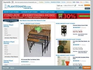 Plantstands.com