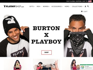 PlayboyStore.co