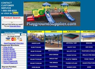 Playgroundsuppl