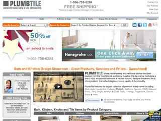 Plumbtile Rated 1/5 stars by 20 Consumers - plumbtile.com Consumer ...