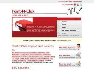Point-N-Click /