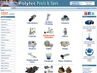 Polytec Pools