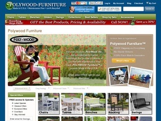Polywood Furniture.com Rated 1/5 Stars By 1 Consumers   Polywood Furniture.com  Consumer Reviews At ResellerRatings