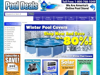 PoolDeals.com /