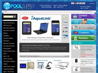 Pool Supply Unl