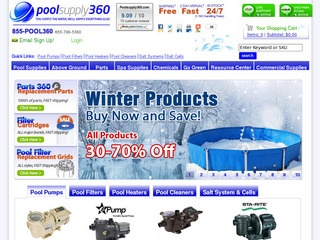Poolsupply360.c
