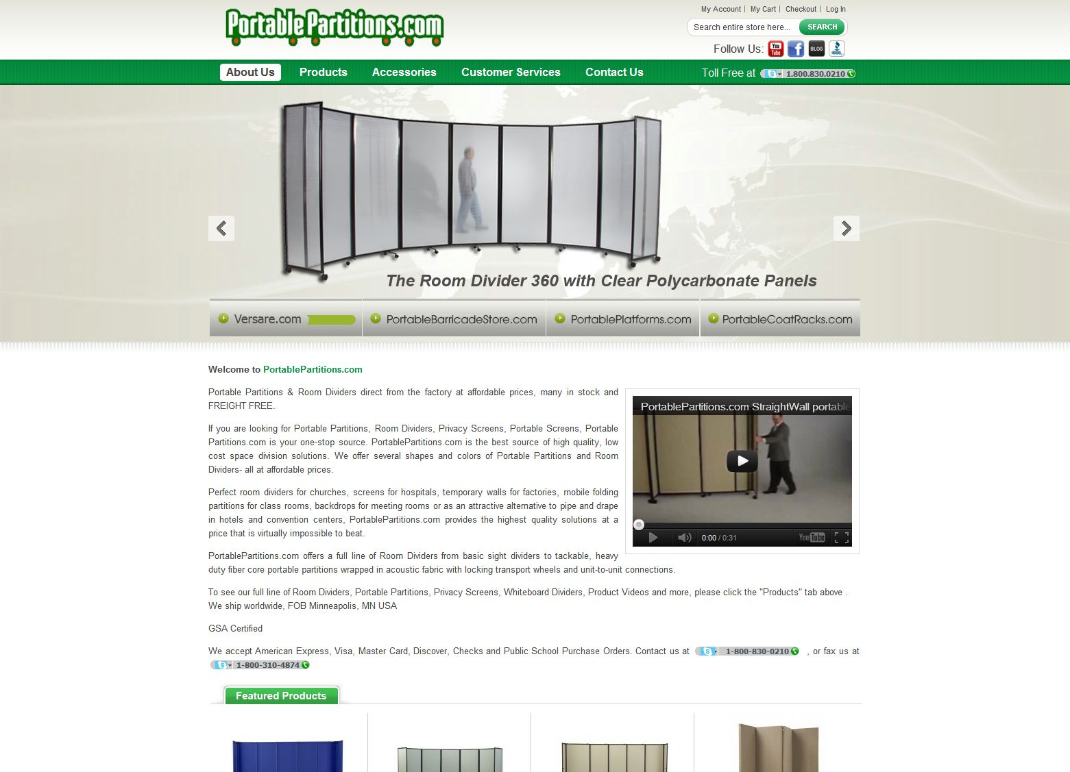 Charming PortablePartitions Rated 5/5 Stars By 1 Consumers   Portablepartitions.com  Consumer Reviews At ResellerRatings