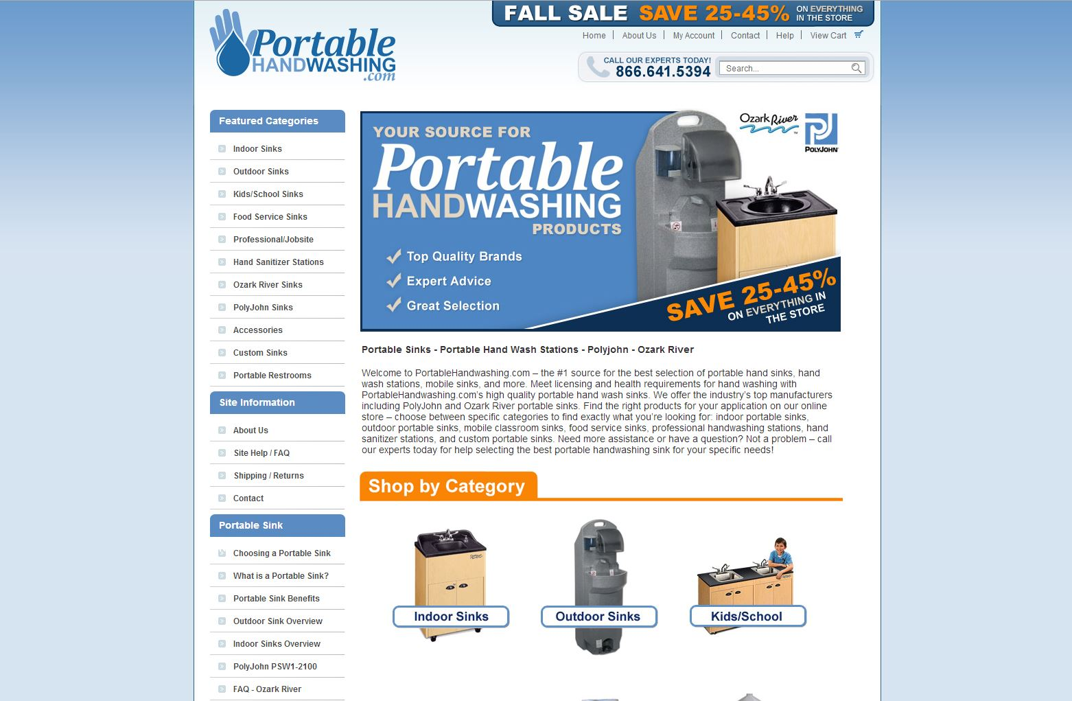 PortableHandwas