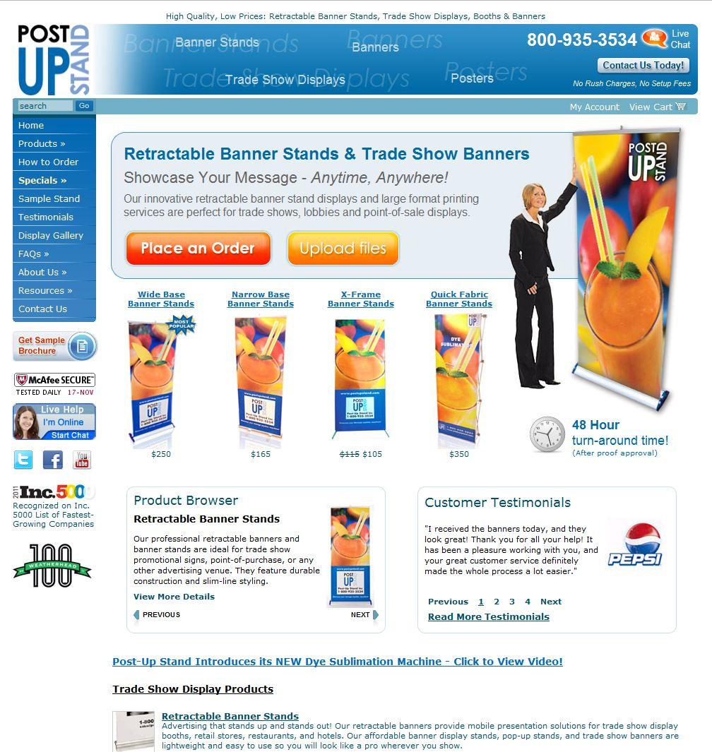 Postupstand.com