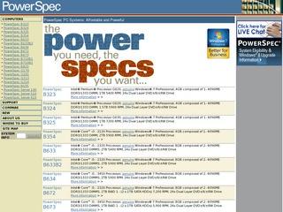 PowerSpec