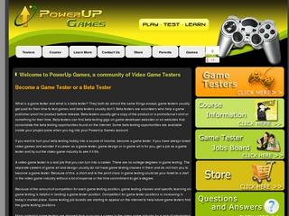 PowerUp Games
