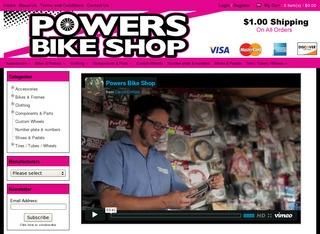 PowersBMX.com