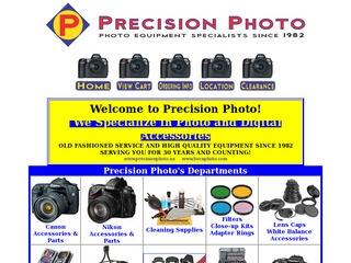 Precision Photo