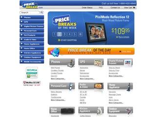 Pricebreak.com