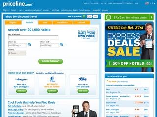 Priceline com Reviews | 213 Reviews of Priceline com | ResellerRatings