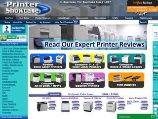 Printer ShowCas
