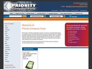 Priority Comput