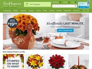 Flower Delivery International on Proflowers   Cherrymoonfarms Com Reviews   Proflowers Com Ratings At