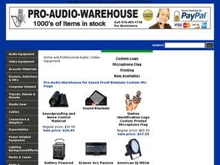 Pro-Audio-Wareh