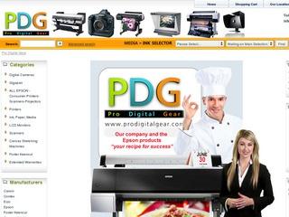 Pro Digital Gea