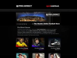 Pro-Direct Spor