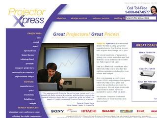 ProjectorXpress