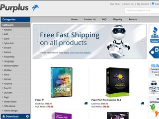 Purplus.com