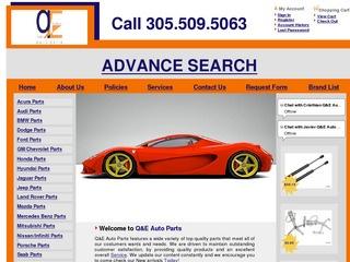 QE Auto Parts