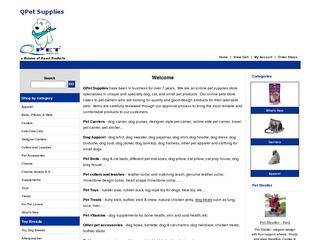 QPET Supplies /