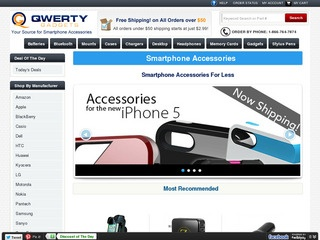 QWERTY Gadgets