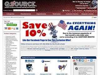 Qsource.com