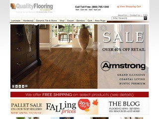 Quality Flooring 4 Less Reviews 48 Reviews Of