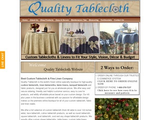 Quality Table C