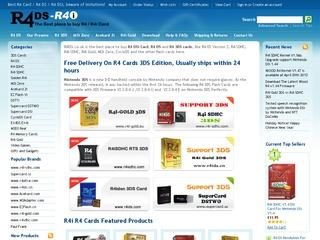 R4DS-R4i.co.uk
