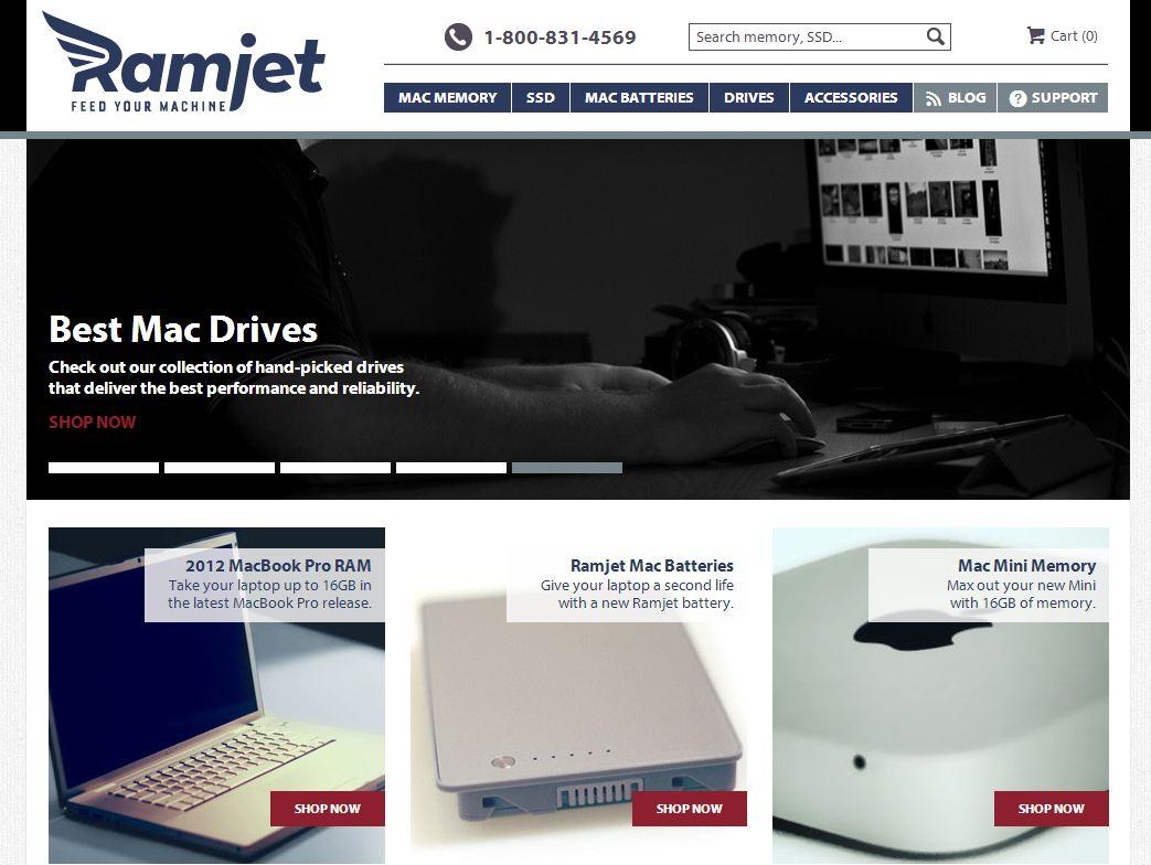 Ramjet