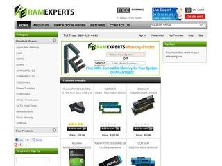RAM Experts