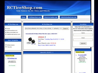 RCTireShop.com